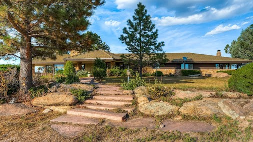 Lost Canyon Ranch For Sale In Castle Rock