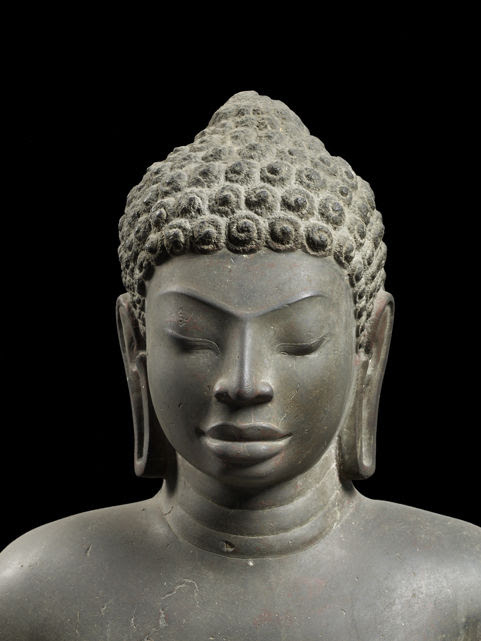 Lost Kingdoms: Hindu-Buddhist Sculpture of Early Southeast Asia, Fifth to Eighth Century