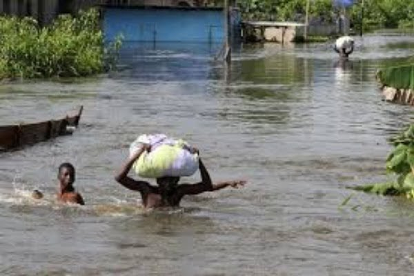 Flood Destroys Property, Displaces Residents Of Osun Community