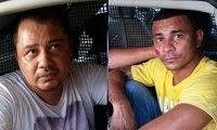 Presos dois suspeitos de assaltarem agência dos Correios de Aldeias Altas