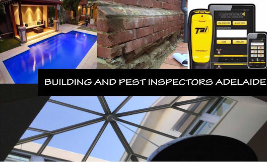 Building Inspections Adelaide | Pre Purchase Building & Pest Inspections