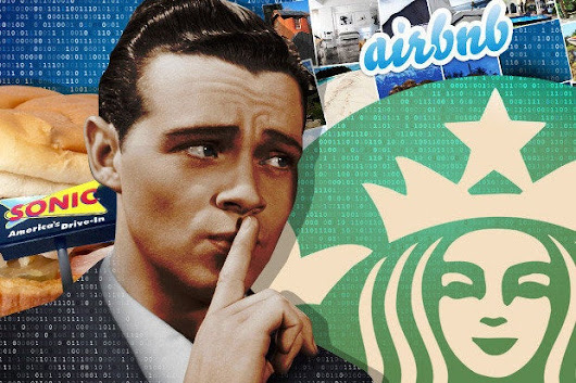 Big Data secrets from Airbnb, Starbucks and Sonic | Network World