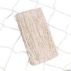 Natural Fish Net Wall Decoration