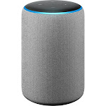 Amazon Echo Plus (2nd Generation) - Heather Gray