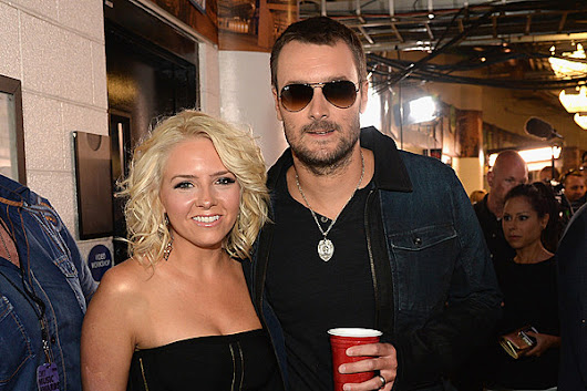 See Pictures of Country Music's Most Adorable Couples