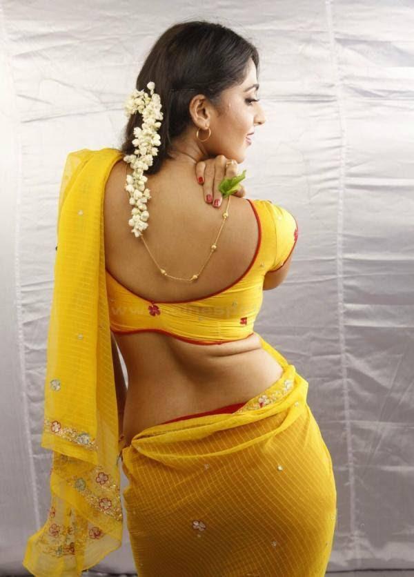 Anushka Shetty - Hot GIF Collections