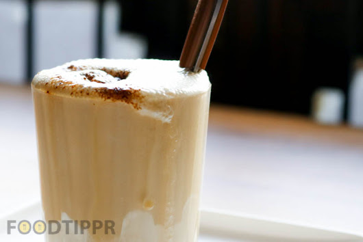 Cold Coffee Recipe - How To Make Cold Coffee - Iced Coffee Recipe