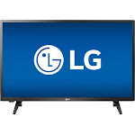 "LG 28LM400B-PU - 28"" LED Smart TV - 720p"