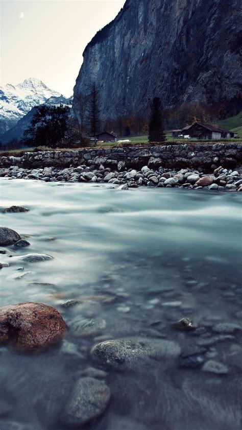 wallpaper switzerland  hd wallpaper river mountains