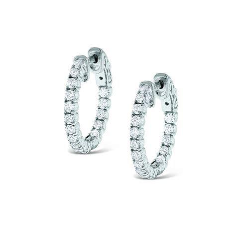 ISAAC Fine Jewelry   KC Designs 14k White Gold Diamond