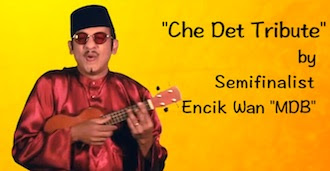 Che Det Tribute