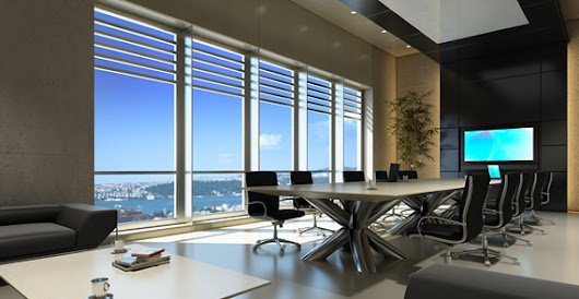 How Office Lighting Affects Productivity