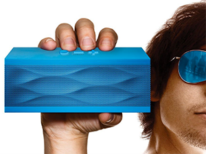 Jawbone JAMBOX Wireless Bluetooth Speakers