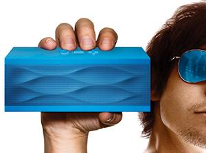 Jawbone JAMBOX Wireless Bluetooth Speakers