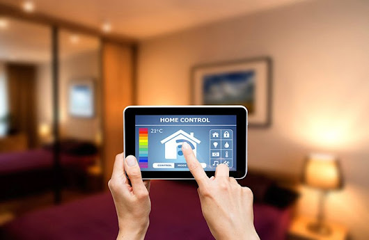 Benefits - Smart Hotel Control and Home Automation Solutions