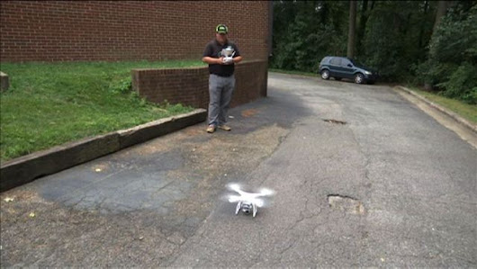 FAA Clears Commercial Drones for Take-Off