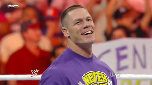 John Cena na temat swoich bohaterów
