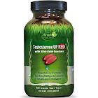 Irwin Naturals Testosterone Up Red - 60 Liquid Softgels