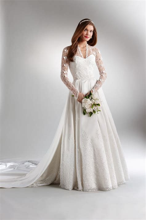 Kate Middleton Wedding Dress Knock Off I think it is an