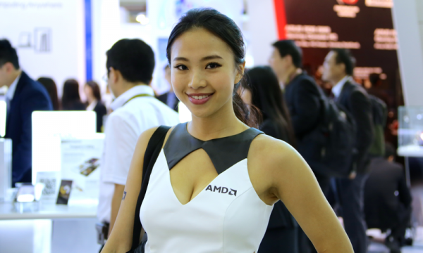 Booth Babes Computex 2014 (12)