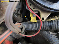 1991 5 8 Liter Ford F 250 Fuel Wireing Diagram