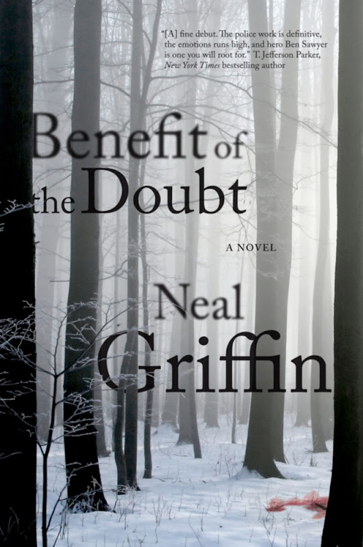 "Book Review: Neal Griffin's ""The Benefit of the Doubt"""