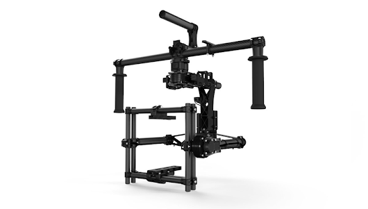 MoVI M10 – The Gimbal and Filmmaking