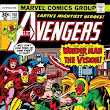 Avengers 158 to 163 (including 169)
