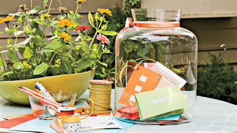 Wedding Shower Ideas and Recipes   Southern Living