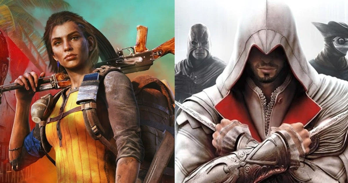 Far Cry 6 Hints At Assassin's Creed Universe Connection
