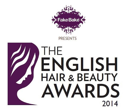 Stuart Phillips Salon has been nominated for the English Hair & Beauty Awards 2014 - Stuart Phillips