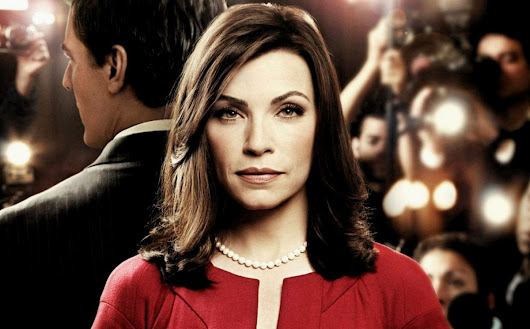 Spoiler S03E08 – The Good Wife