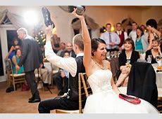 Fun Reception Idea: The Shoe Game   BridalGuide