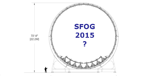 Six Flags Over Georgia – 2015 Prediction