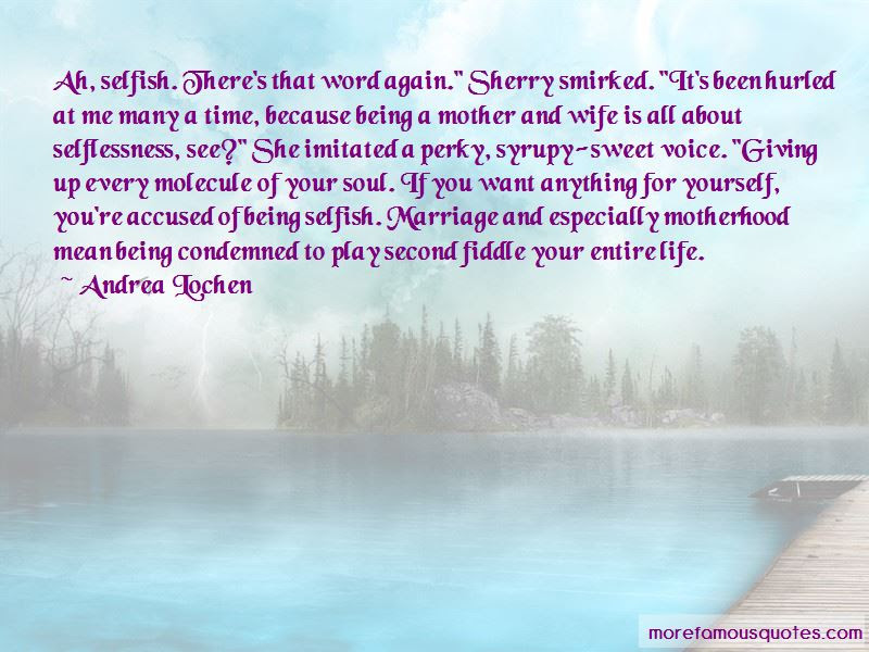 Quotes About Being A Mother And Wife Top 45 Being A Mother And Wife