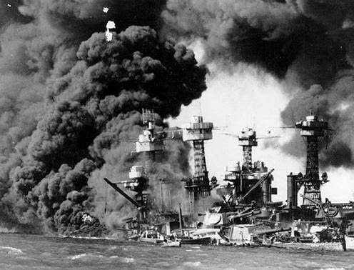 Survivors to commemorate 73rd anniversary of Pearl Harbor attack
