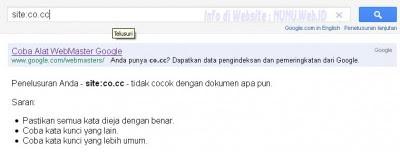 kasus-co.cc Hilang