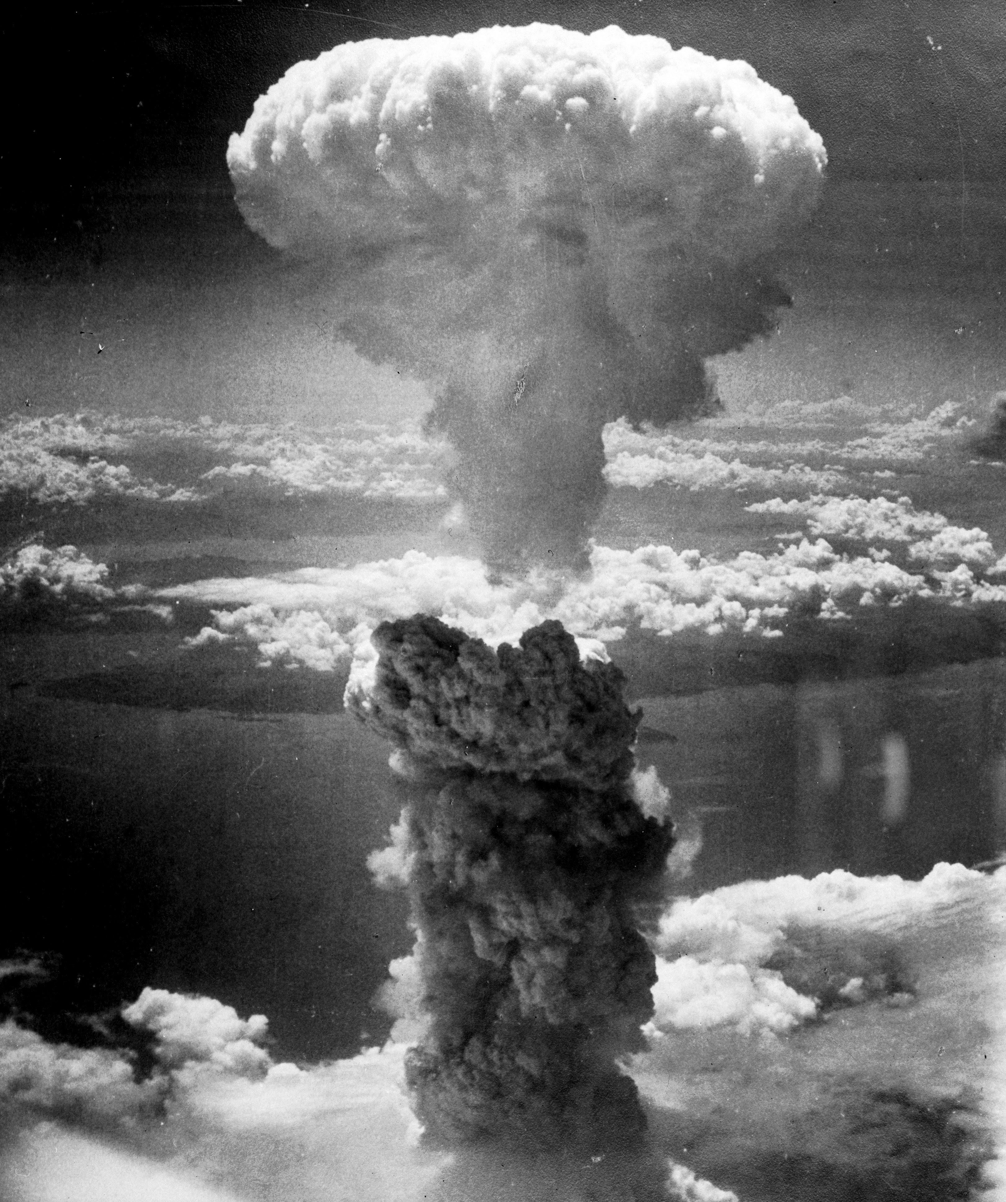 Remember Nagasaki!