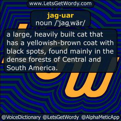 jaguar 06/22/2016 GFX Definition