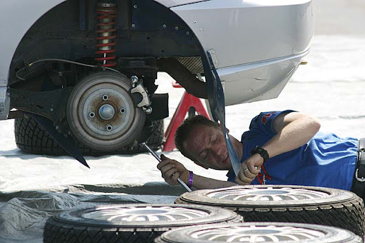 5 Ways to Help Avoid Going to the Mechanic