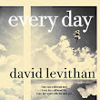 Book Review: Every Day by David Levithan