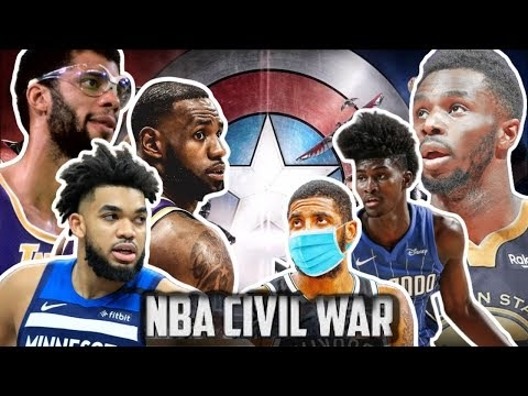NBA legend Kareem Abdul-Jabbar calls for unvaccinated players to be remo...