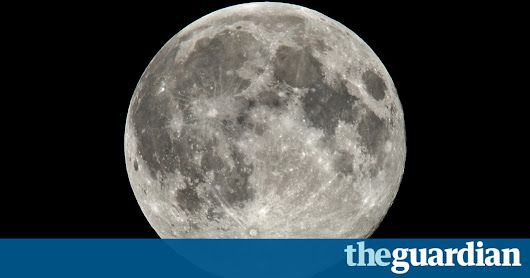 Russia and US will cooperate to build moon's first space station | Science | The Guardian