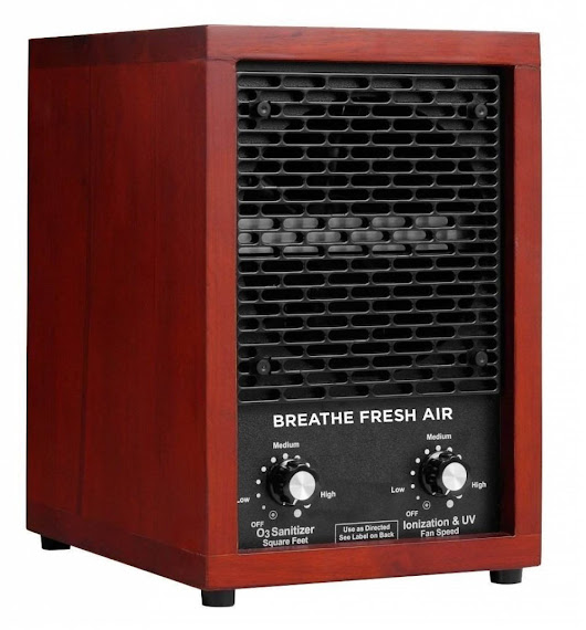 10 Best Air Purifiers – 2017 Buyer's Guide