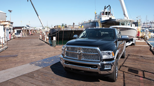 Buy New 2018 RAM 2500 in Mansfield, OH