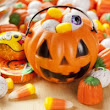 Beware Drug-Laced Halloween Candy
