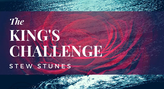 The King's Challenge – Relaunch