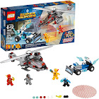 LEGO DC Super Heroes - Speed Force Freeze Pursuit