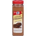 McCormick Ground Cinnamon -18 oz bottle