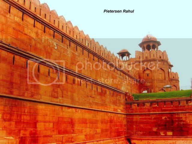 Red Fort @ RahulSharma